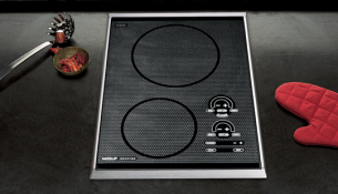 Sub-Zero/Wolf – 15″ Induction Cooktop