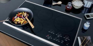 Sub-Zero/Wolf – 36″ Induction Cooktop
