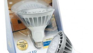 PHILIPS 17W LED PAR38 Dimmable Soft White