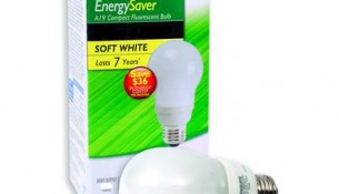 PHILIPS 9 Watt A15 Soft White