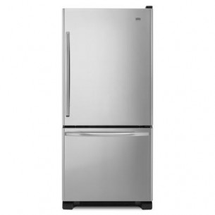 MAYTAG  18.5 cu. Feet Bottom Freezer Refrigerator