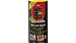 GREAT STUFF  Big Gap Filler Insulating Foam Sealant, 454 g