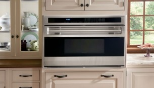 Sub-Zero/Wolf – 36″ Built-In Oven – L Series SO36U/S – Unframed