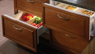 Sub-Zero/Wolf – 700BF(I) Freezer Drawers