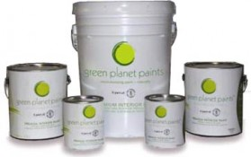 Green Planet Paints®